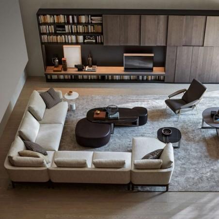 Molteni & C - Chelsea Sofa