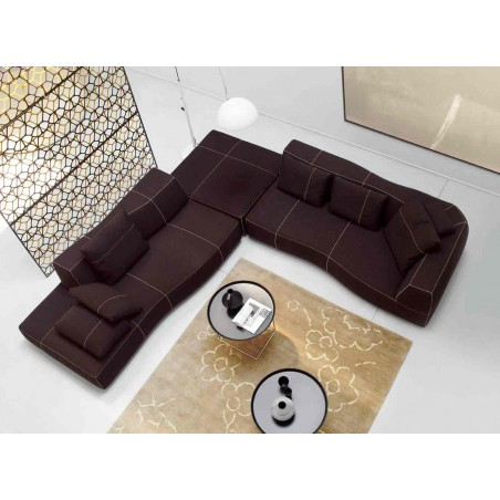 B&B Italia - Bend Sofa