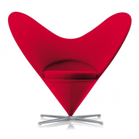 Vitra - Poltroncina Heart Cone