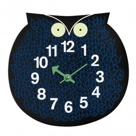 Vitra - Zoo Timers - Omar the Owl