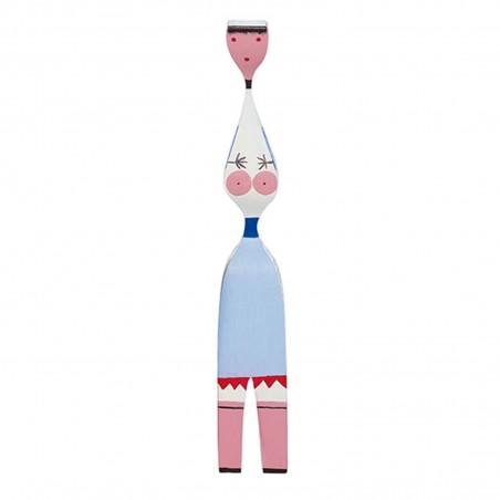 Vitra - Wooden Dolls n.7