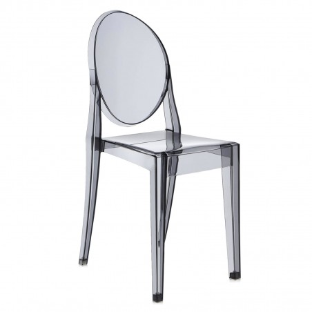 Kartell - Chaise Victoria Ghost
