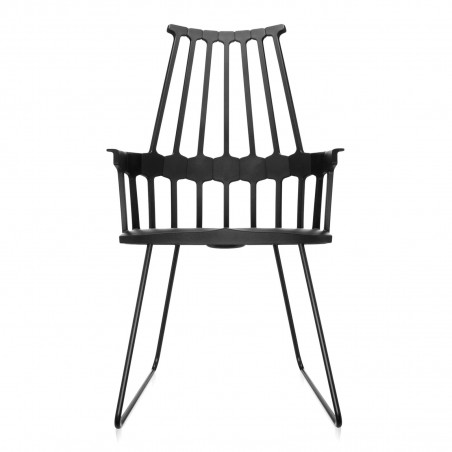 Kartell - Chaise Comback