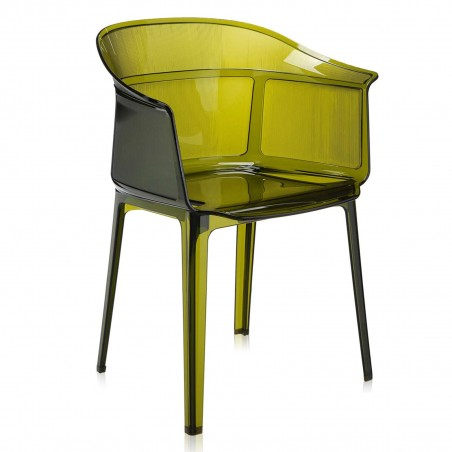Kartell - Chaise Papyrus