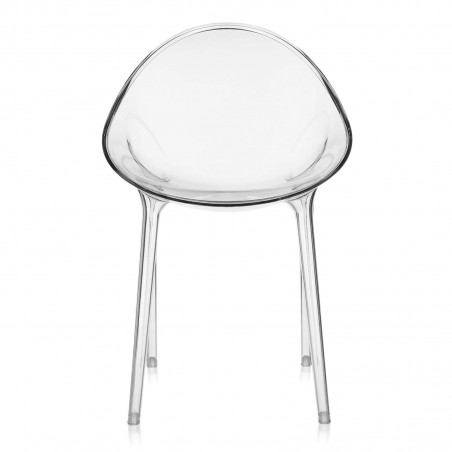 Kartell - Chaise Mr. Impossible