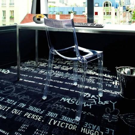 Kartell - Hi-Cut Chair
