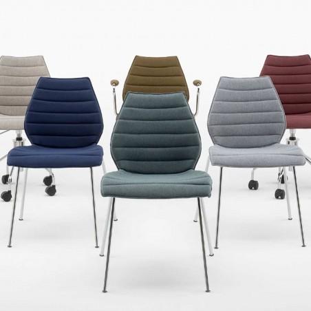 Kartell - Maui Soft Chair