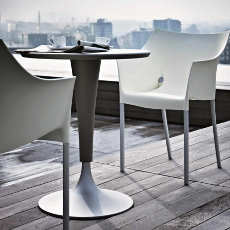 Kartell - Dr. NA Coffee Table