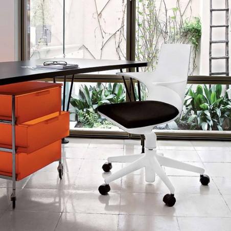 Kartell - Spoon Chair