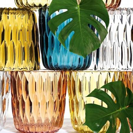 Kartell - Vase Jelly