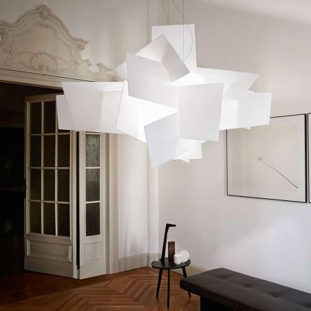 Foscarini - Lampada Big Bang LED