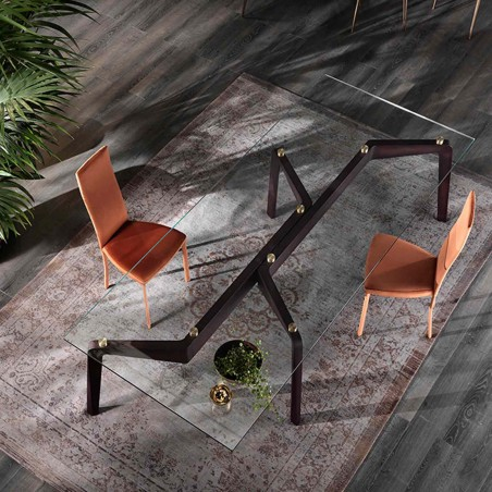 Riflessi - Glide Table