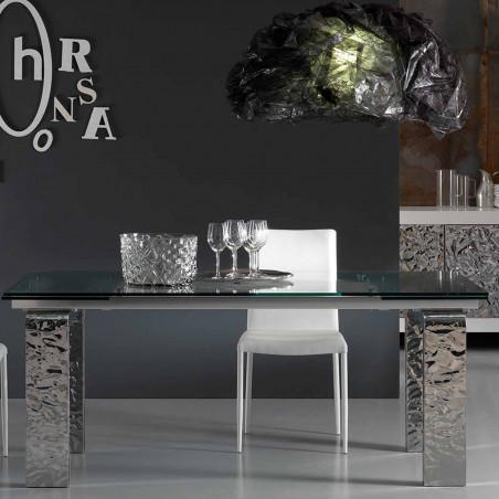 Riflessi - Extendable Mito S Table