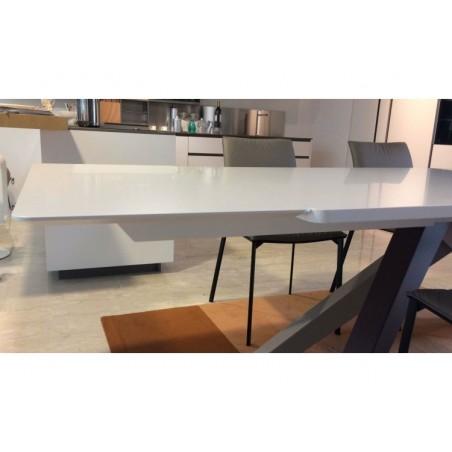 Bonaldo - Table Big Table À Rallonge - Outlet