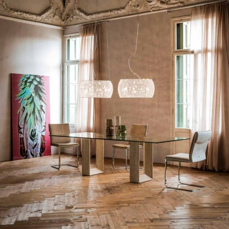 Cattelan Italia - Table Diapason