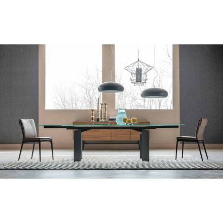 Cattelan Italia - Table Elan Drive