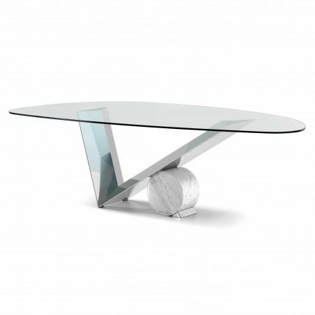Cattelan Italia - Table Valentinox