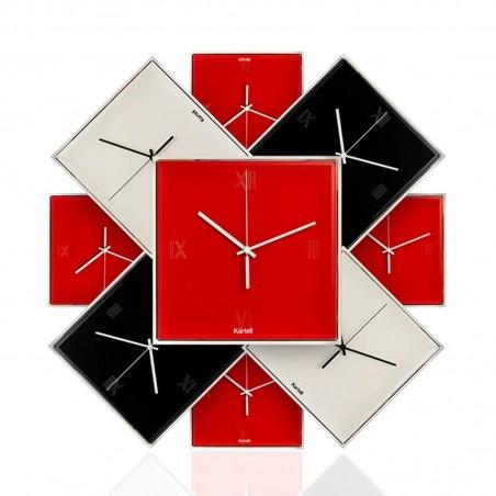 Kartell - Tic&Tac Clock