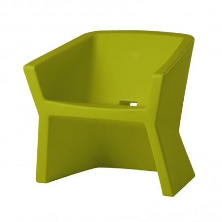 Slide - Poltrona Exofa