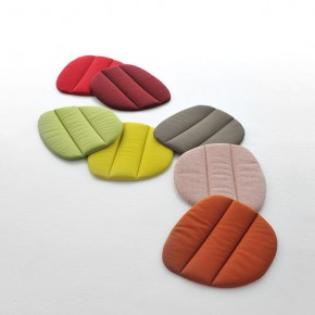 4 upholstered PADs for Flow Chair and Flow Slim