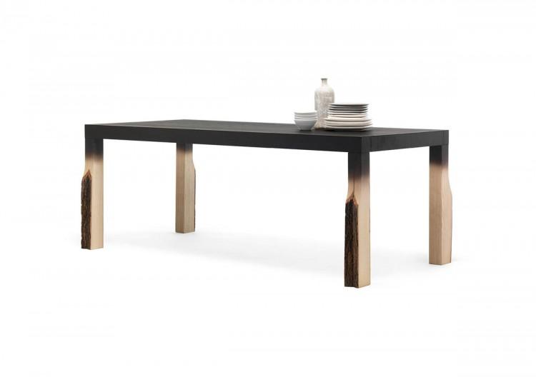 Mogg Cross Fade Table