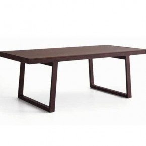 Opéra extensible table L. 208  298 Cm