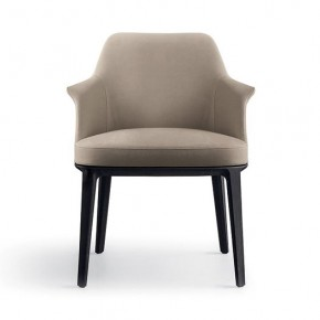 Sophie Chair with armrests