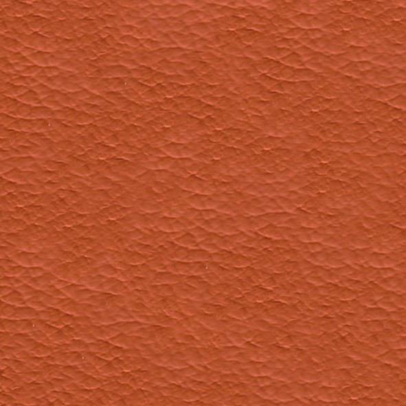 12 Orange Eco-leather