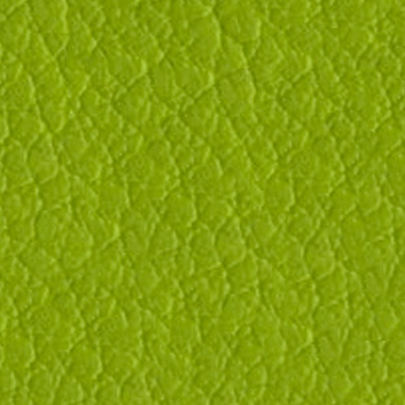 17 Green Eco-leather