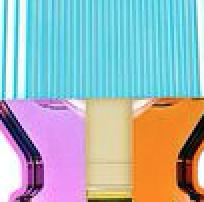 Multicolor X3