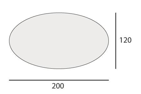 cm 120x200