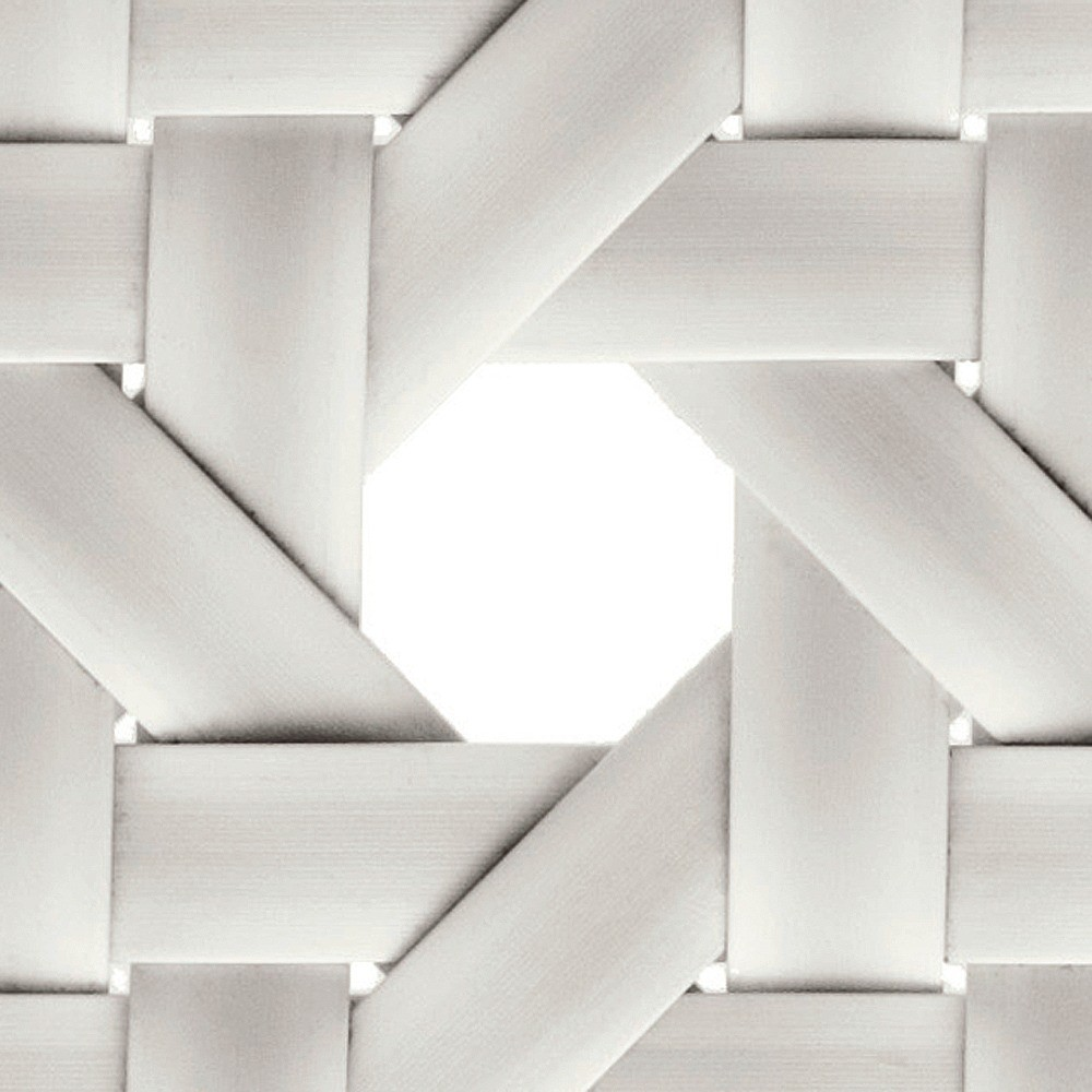 White Polyethylene Fiber