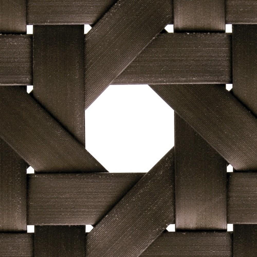 Bronze Polyethylene Fiber